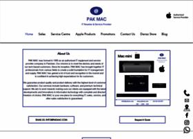Pakmac.com
