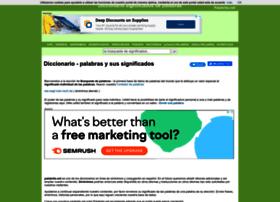 palabrita.net