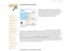 palestinefacts.org