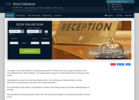 palladium-palmademallorca.h-rez.com