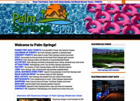 palmsprings.com