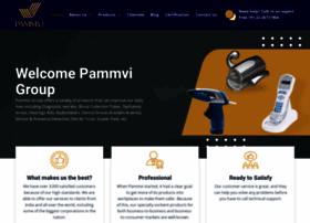 pammvi.com
