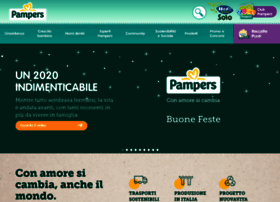 Pampers.it