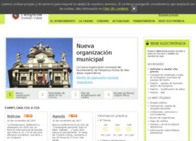 pamplona.net