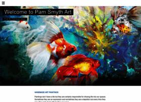 pamsmythart.com