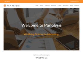 panalysis.com