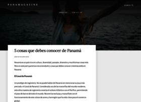 panamagazine.com