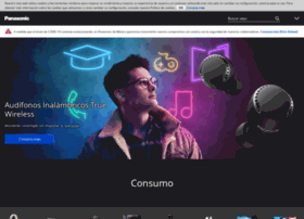 panasonic.com.mx