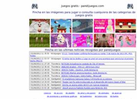 pandijuegos.com