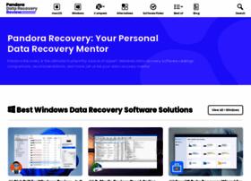 pandorarecovery.com