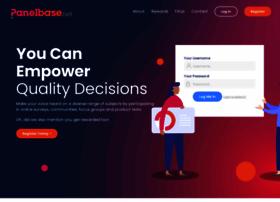 panelbase.net