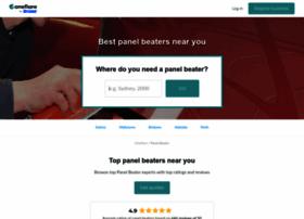 panelbeaters.com.au