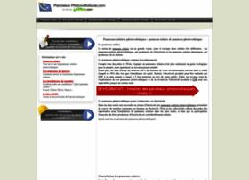 panneauxphotovoltaiques.com