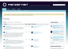panzernet.com