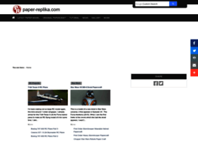 paper-replika.com