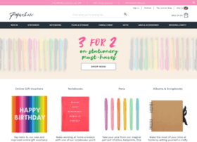 paperchase.co.uk