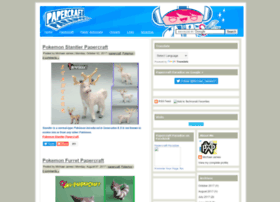 papercraftparadise.blogspot.com