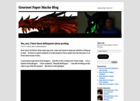 papermacheblog.com