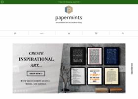 papermints.com