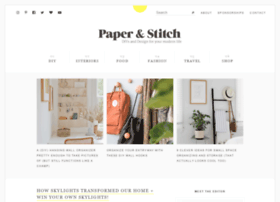 papernstitch.com