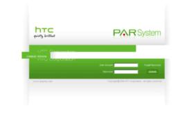 par.htc.com