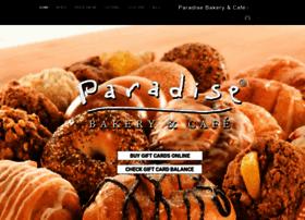 paradisebakery.com