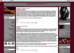 paradisetiedup.blogspot.com