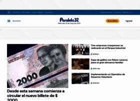 paralelo32.com.ar