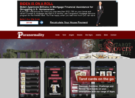 paranormality.com