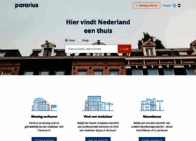 pararius.nl