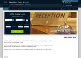 parc-st-severin-paris.hotel-rez.com