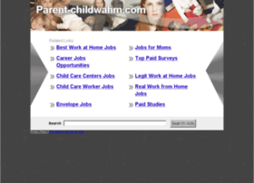 parent-childwahm.com