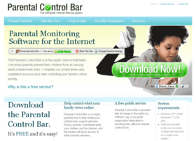 parentalcontrolbar.com