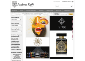 parfumsraffy.com