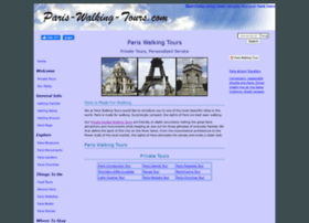 paris-walking-tours.com