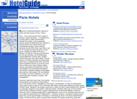 paris.hotelguide.net