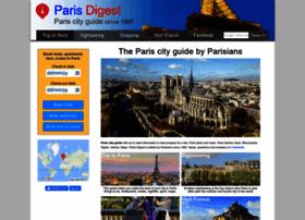 parisdigest.com