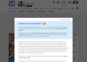 parisecret.20minutes-blogs.fr