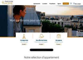 parisianhome.com