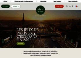 Parisinfo.com
