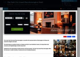 parkcity-hotel-london.h-rez.com