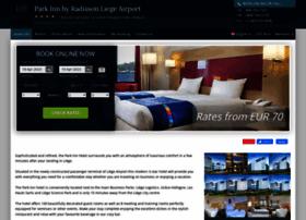 parkinn-liege-airport.hotel-rez.com