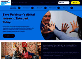 parkinsons.org.uk