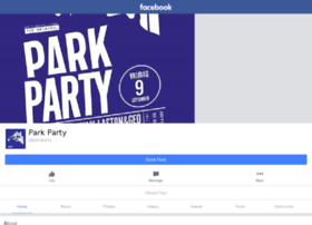 parkparty.com