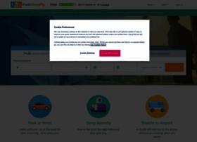 parksleepfly.com