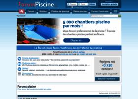 Parlonspiscine.com