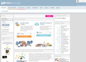 partcommunity.com