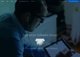 parthenonsoftware.com