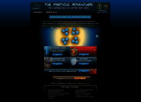 particleadventure.org