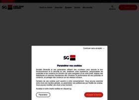 Particuliers.societegenerale.fr